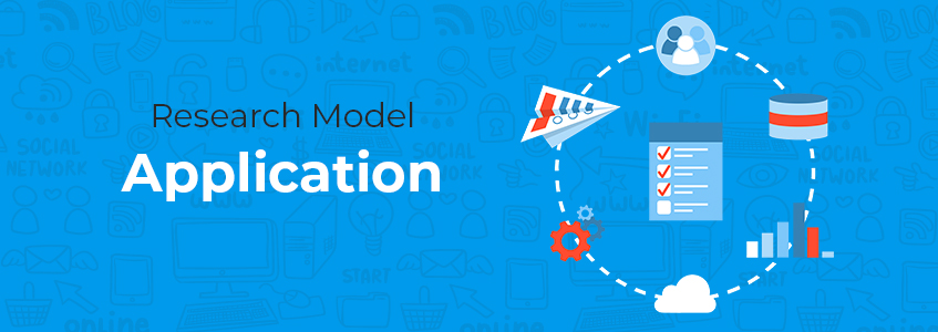 Research Model: Application
