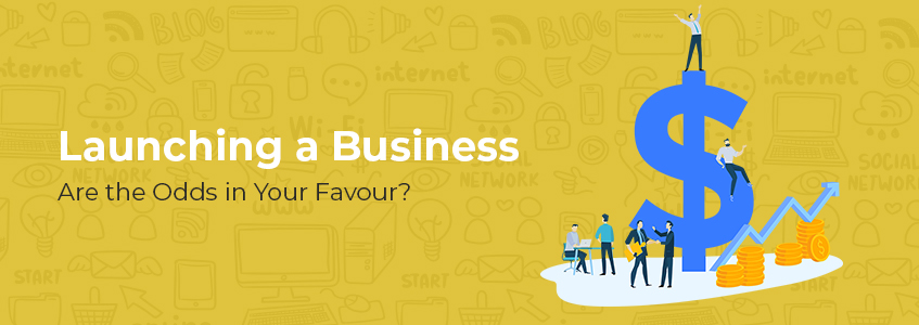 Launching a Business: Are the Odds in Your Favour?